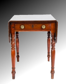 Cedar Pembroke Table